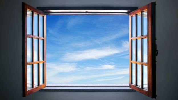 Pareti con finestre: distanza minima solo in caso di vedute