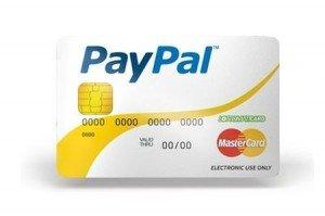 Possibile il pignoramento del conto Paypal