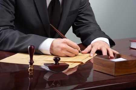 Registro telematico dei testamenti: consultazione e privacy