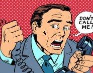 Scherzi telefonici reato Come evitare una condanna