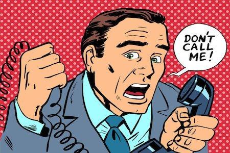Minacce al telefono: come provarle?