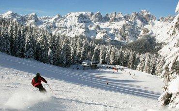 Incidente sulla pista da sci e responsabilità civile