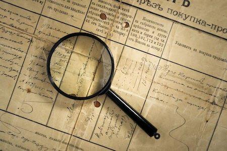 Se sulla casa ci sono ipoteche il notaio deve avvisare l'acquirente