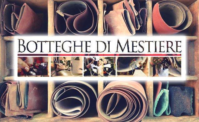 Botteghe di mestiere, 934 tirocini retribuiti in tutta Italia