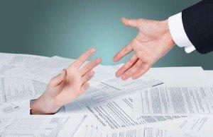 Che succede se non registri il contratto di affitto