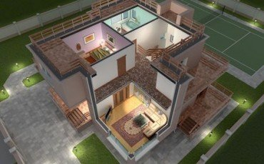 si ripartiscono le spese di lastrico solare (terrazzo) e tetto?