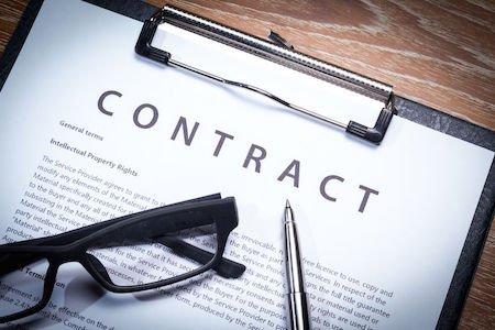 Contratto di noleggio: è sempre possibile recedere?