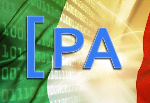 E-government: l'informatizzazione dell'azione amministrativa