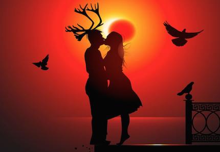 Moglie e marito entrambi infedeli: che succede?