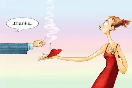 Niente mantenimento alla ex moglie anche se c'è addebito