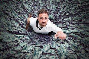 Pignoramento conto corrente e carta di credito come evitarlo