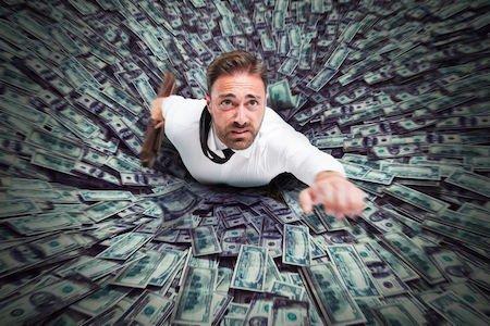 Pignoramento conto corrente e carta di credito: come evitarlo