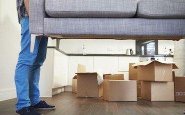 Il creditore può pignorare beni di familiari conviventi con il debitore?