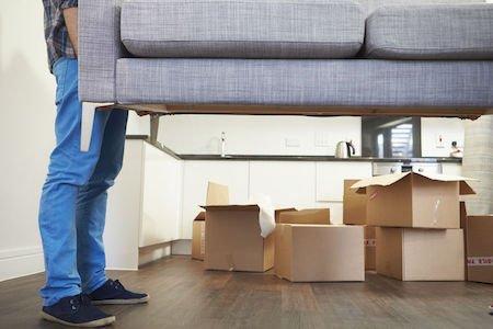 Pignoramento di mobili: come dimostrare che le cose non sono mie