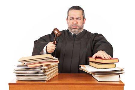 Tassazione atti giudiziari: ecco chi paga