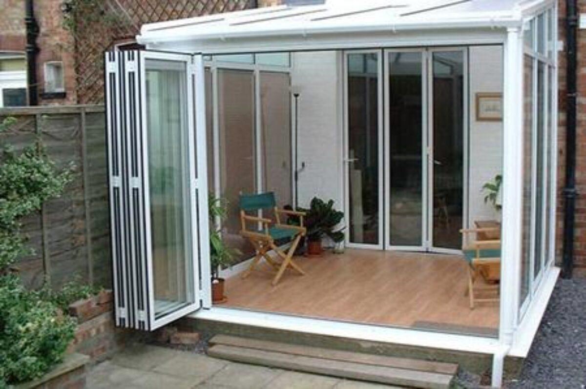 Chiudere Un Terrazzo In Muratura posso fare una veranda chiusa senza permessi?