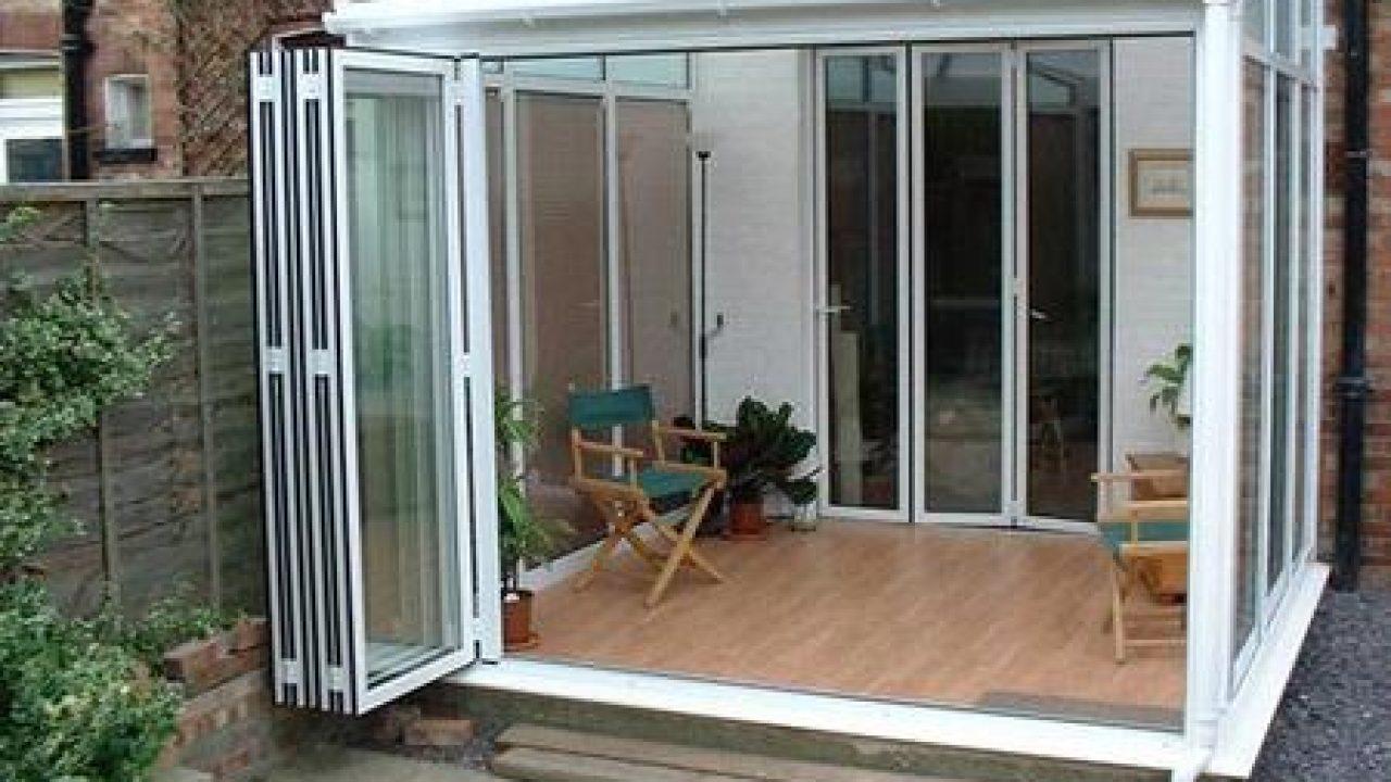 Posso fare una veranda chiusa senza permessi?