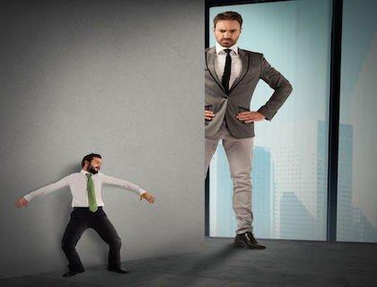 Pignoramento dello stipendio sul conto: quanto si prende il creditore?