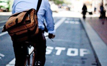 Biciclette: vietato andare contromano