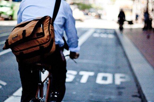 Al lavoro in bicicletta: per l'incidente, risarcimento dall'Inail