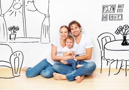 Regole per affittare casa arredata