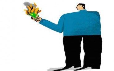 Società di recupero crediti: come difendersi