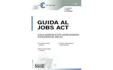 Guida al jobs act