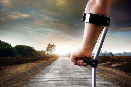 A cosa ho diritto col 75% di invalidità?