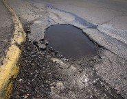 Buca stradale guida al risarcimento del danno
