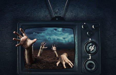 Canone Rai incostituzionale se la tv è rotta
