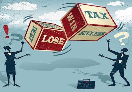 Definizione agevolata liti fiscali: quanto si risparmia?