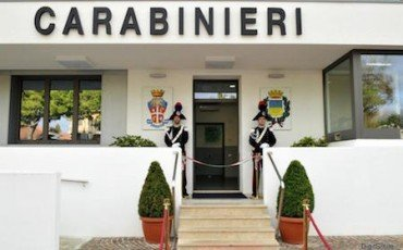 Che cosa succede se non ritiri una notifica dai carabinieri?