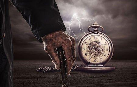 Come anticipare la pensione di vecchiaia