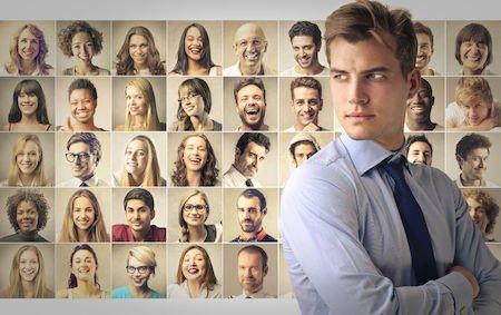 Fotografie sui social network: si possono copiare?