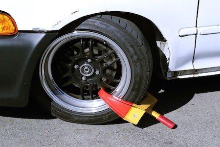 Fermo auto Equitalia: come ottenere sospensione e cancellazione