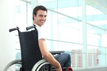 Pensione di reversibilità per l'invalido solo se a carico