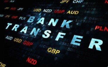 La causale per ogni bonifico bancario