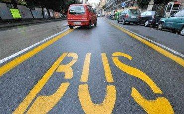 Multe nulle per ausiliari del traffico e ispettori del tpl