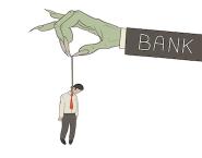 Mutuo dopo 7 rate non pagate la banca si prende la casa