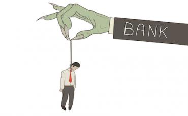Mutuo: dopo 7 rate non pagate la banca si prende la casa