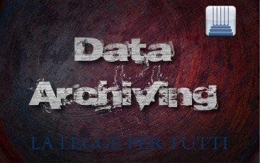 Nuova funzione: come archiviare gratis gli articoli di LLpT
