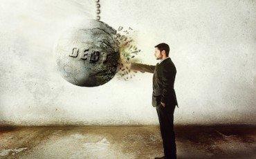 Il debito IVA si può tagliare col concordato preventivo