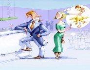 Quali beni non rientrano nella comunione dei coniugi - Acquisto casa in separazione dei beni dopo il matrimonio ...