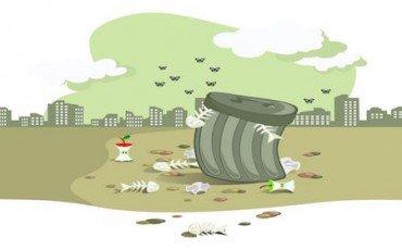 Abbandonare i rifiuti: cosa rischio?