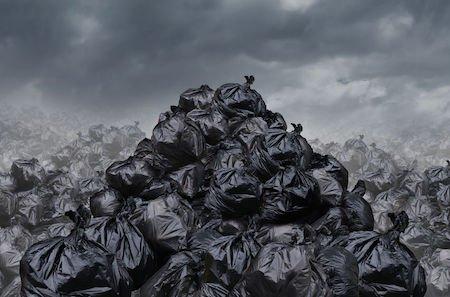 Tassa rifiuti: dopo quanti anni la prescrizione degli arretrati?