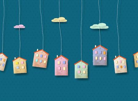 Trasferimento di immobile tra coniugi senza tasse - Calcolo indennita di occupazione immobile ...