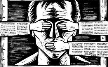 Il diritto all'integrità morale e la libertà di manifestazione del pensiero