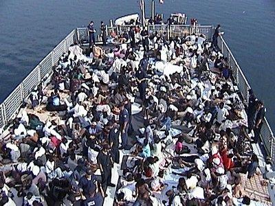 Il Governo può requisire le case per darle ai migranti?