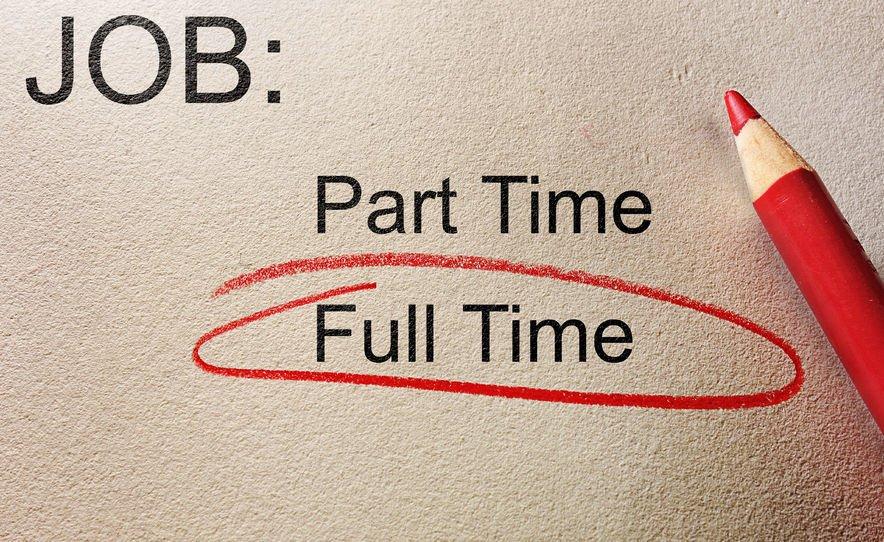 Da part-time a tempo pieno se nel contratto manca l'orario di lavoro