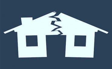 Casa in comunione da dividere: non sempre si deve frazionare